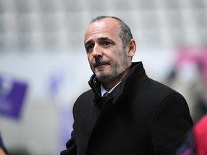 Fusion Stade français - Racing 92 : le communiqué de Thomas Savare après son annulation