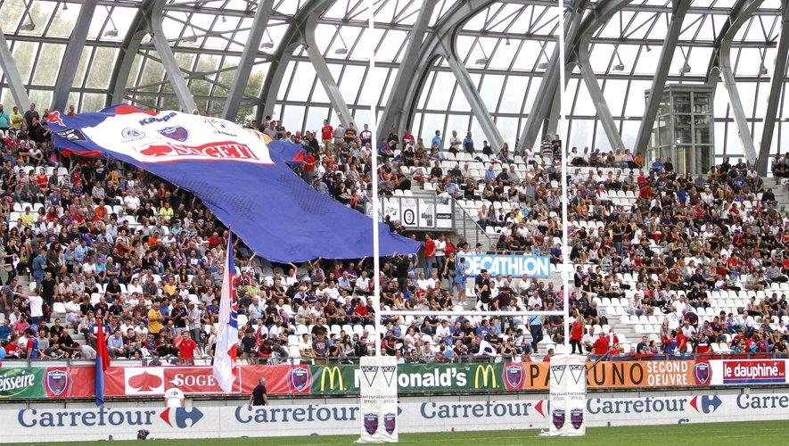 Grenoble face à la crise