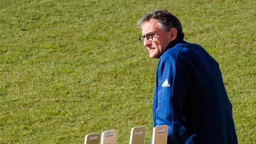 Guy Novès « Nous allons avoir besoin de joueurs toniques et puissants ! »