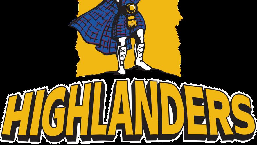Super Rugby: présentation des Highlanders
