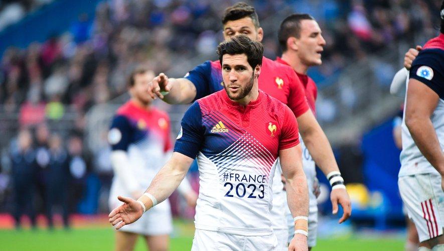 Maxime Machenaud : « Basculer sur une dynamique positive »
