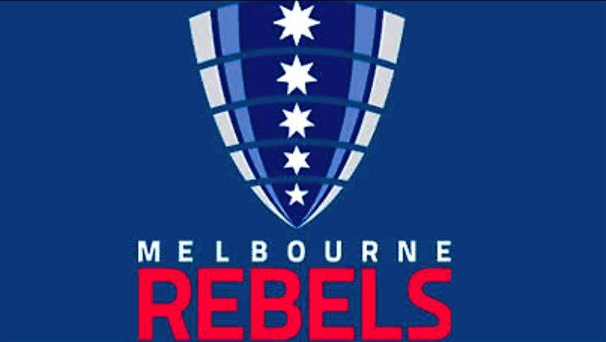 Super rugby: présentation des Melbourne Rebels
