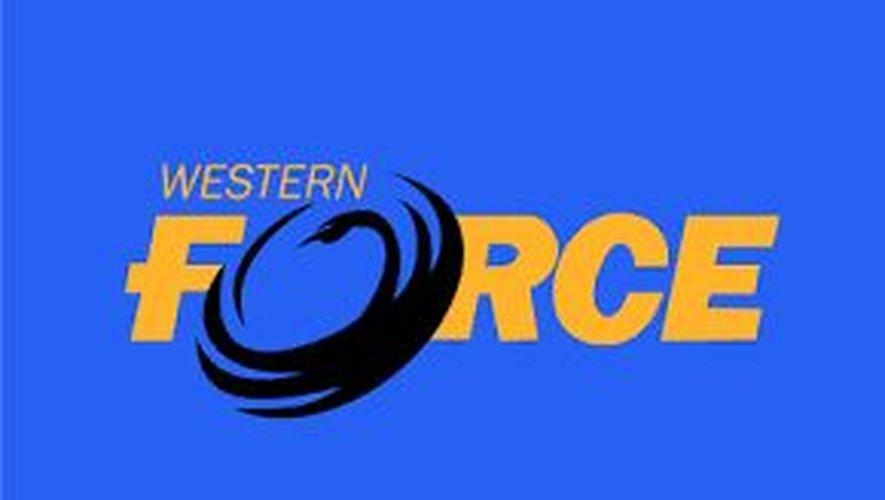 Super Rugby : présentation de la Western Force