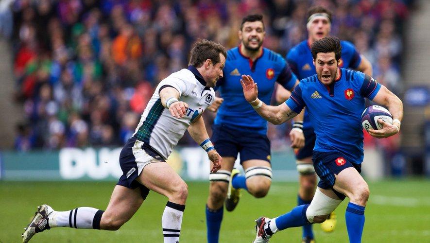 France - Écosse : les trois duels à suivre