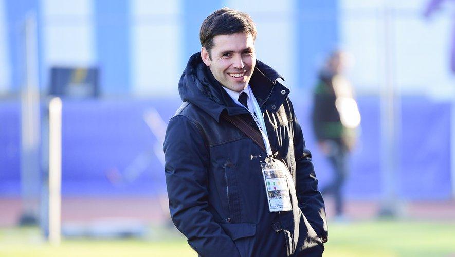 Dimitri Yachvili: « Baptiste Serin doit enchaîner ce genre de rencontres »