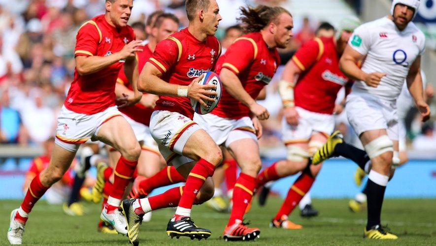 Pays de Galles - Angleterre: les cinq dernières victoires galloises