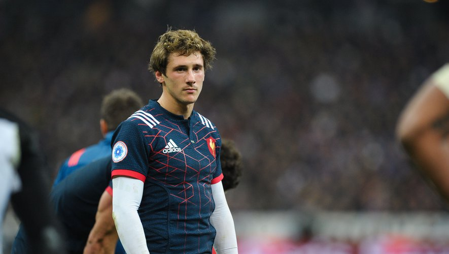 Angleterre - France : les surprises de la composition de Guy Novès