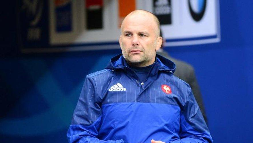 Bru : « Jean-Baptiste Poux va nous apporter une plus-value »