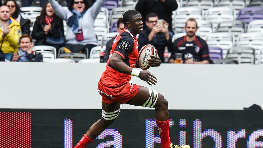 Yacouba Camara: « Impatient de rejouer »