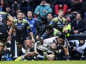 Champions Cup: Toulouse au forceps