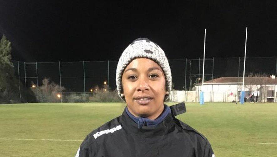 La Valette :  Maeva N'Diaye revient