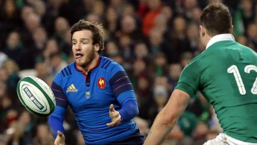 XV de France : quels hommes pour le Crunch ?