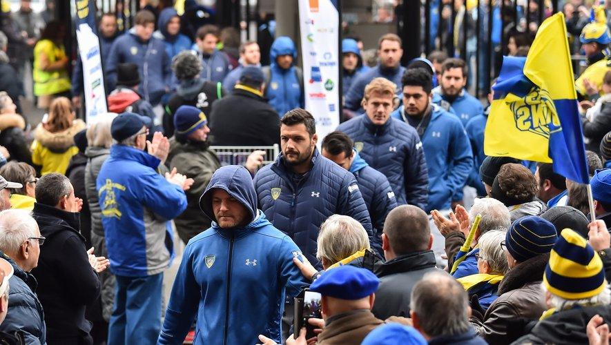 Coupe d'Europe: week-end crucial pour les clubs français