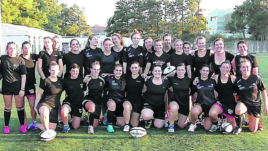 Provence Rugby - SMUC: Une union prometteuse