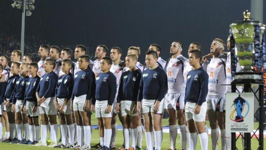Rugby à XIII : 2017, année de Mondial