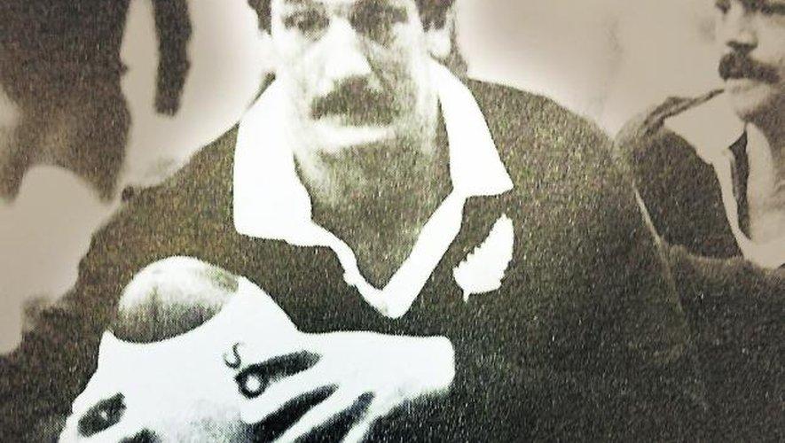 Un jour, une histoire : le jour où La Rochelle a dit non au capitaine des All Blacks