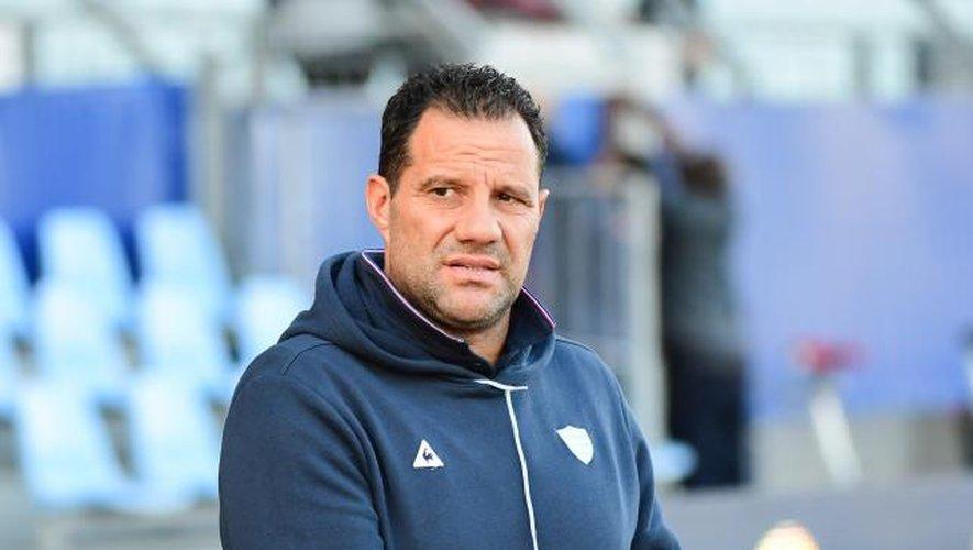 Laurent Labit : Paroles de coach