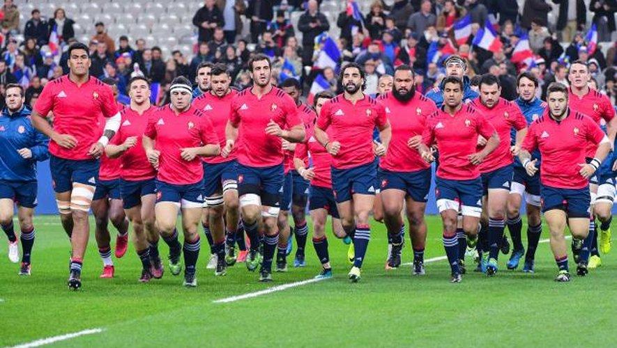 XV de France : L'éligibilité modifiée
