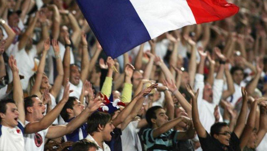 [Dossier Coupe du Monde 2023 ] : S'appuyer sur l'Euro 2016
