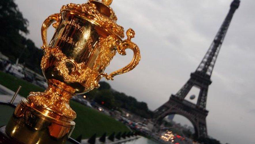 [Dossier Coupe du Monde 2023 ] : la France peut gagner...