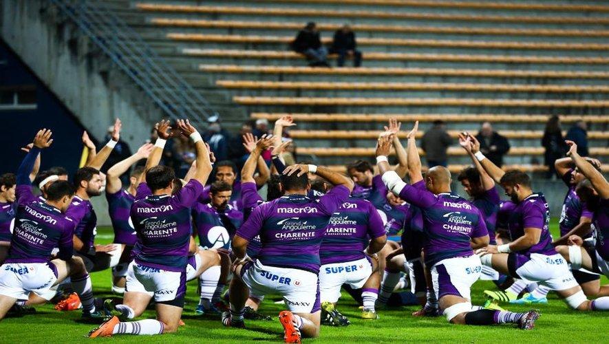 Soyaux-Angoulême, un match à gros enjeu