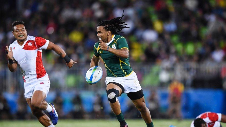 World Sevens: Cap sur l'Afrique du Sud!