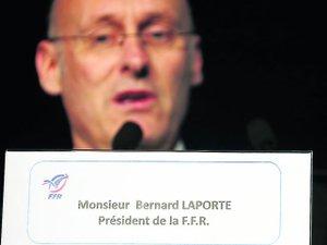 [ Dossier FFR ] Les chantiers prioritaires de Bernard Laporte