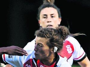 Toulouse Féminin, l'excellence en point de mire