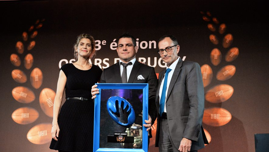 Oscar d'argent : Guilhem Guirado