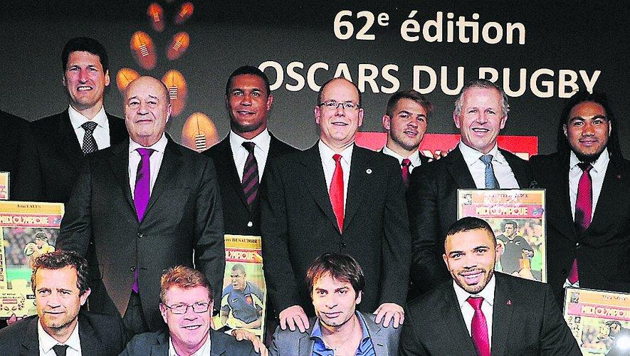 Oscars Midi-Olympique : le grand jour !