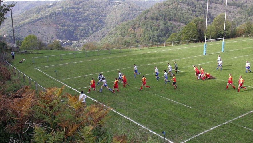 Fédérale 1 : Rouen et Castanet s'illustrent