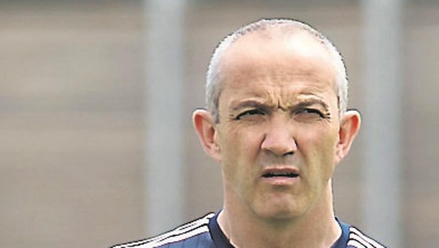 O'Shea : « Impossible d'imiter les Irlandais »