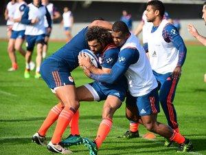XV de France : les enseignements de la composition d'équipe