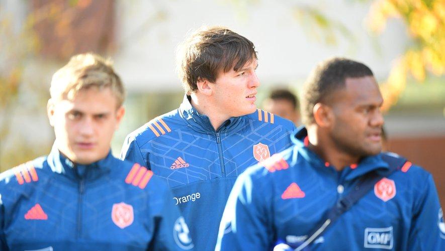 XV de France : Trois joueurs renvoyés chez eux