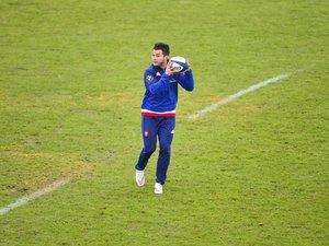 XV de France : Médard forfait, remplacé par Dulin