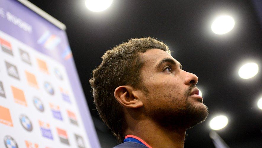 Fofana : « Le record des All Blacks ? On s'en fout »