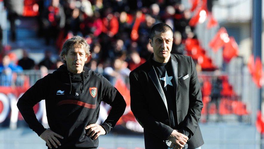 Mourad Boudjellal :  « Diego, c'est mon échec personnel »