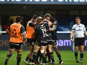 Montpellier retrouve le sourire