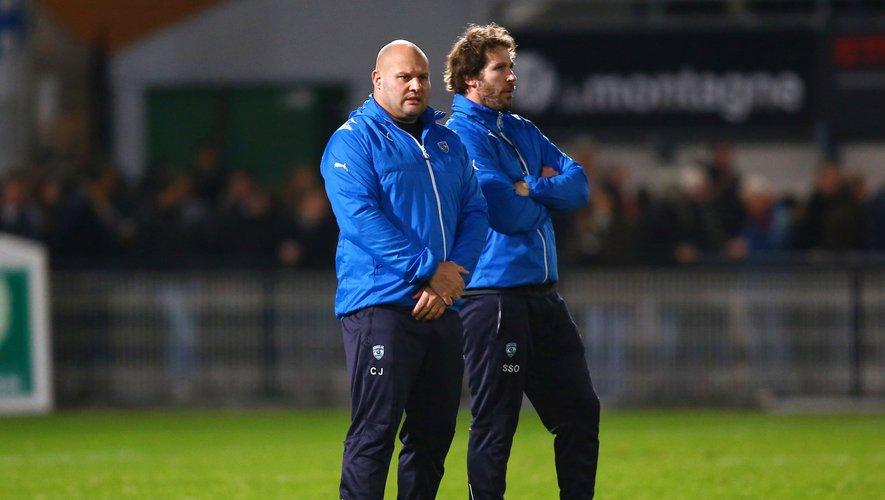 Van Der Linde : «Si c'était à refaire, je serais resté au Leinster»