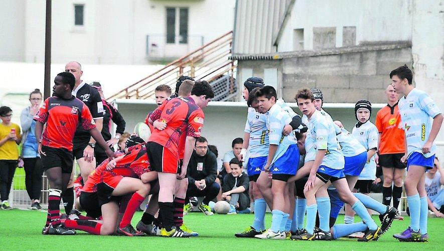 Vierzon - Bourges : Naissance d'un derby