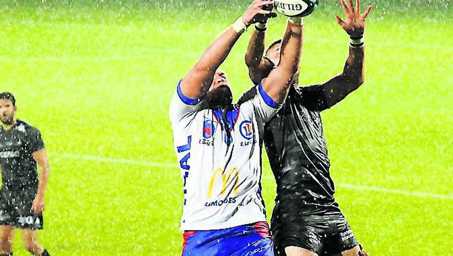 Provence Rugby, favori pour la montée ?