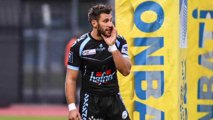 Bourgoin maîtrise (enfin) son sujet