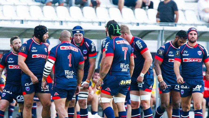Grenoble : les joueurs disent non à la baisse de salaire
