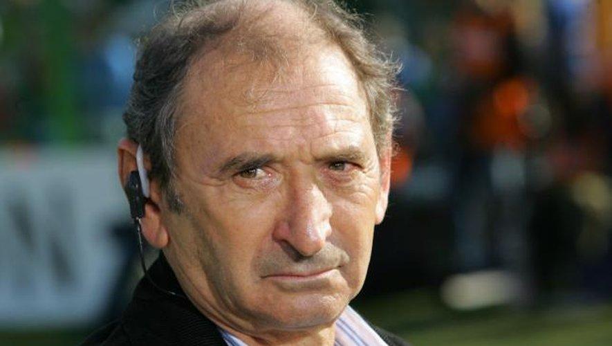 Villepreux : « On découpe le rugby en tranches »