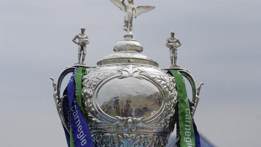 Cup: le rendez-vous de Wembley