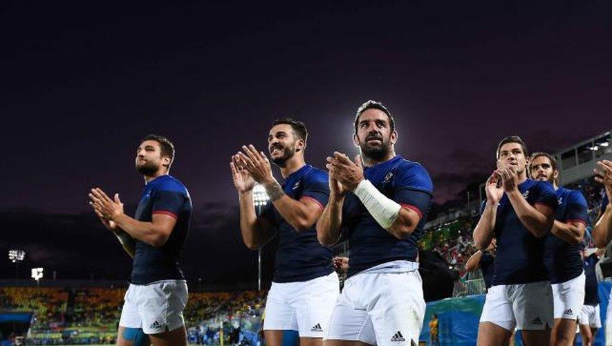 Rugby à VII : Que faire maintenant ?