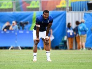 [Rio 2016] La France devra lutter pour la septième place