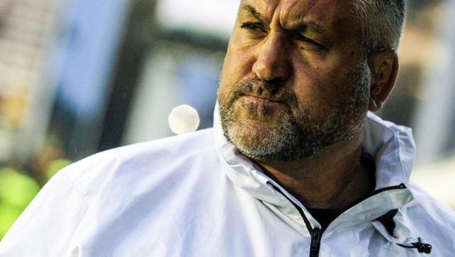 [Revue de l'élite/Talonneurs : Grand témoin] Urios : « La culture du chef »