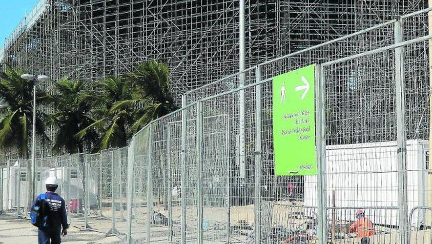 Bem-vindo ao Rio
