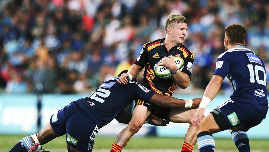 Super Rugby : le jeu plus fort que l'enjeu